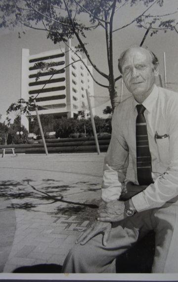 A Register of the Manukau City Parks Staff 1966-2010